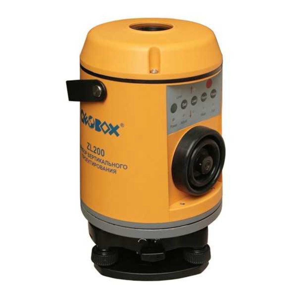 Прибор вертикального проектирования GEOBOX ZL200 300104