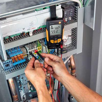 Цифровой мультиметр Testo 760-1 0590 7601