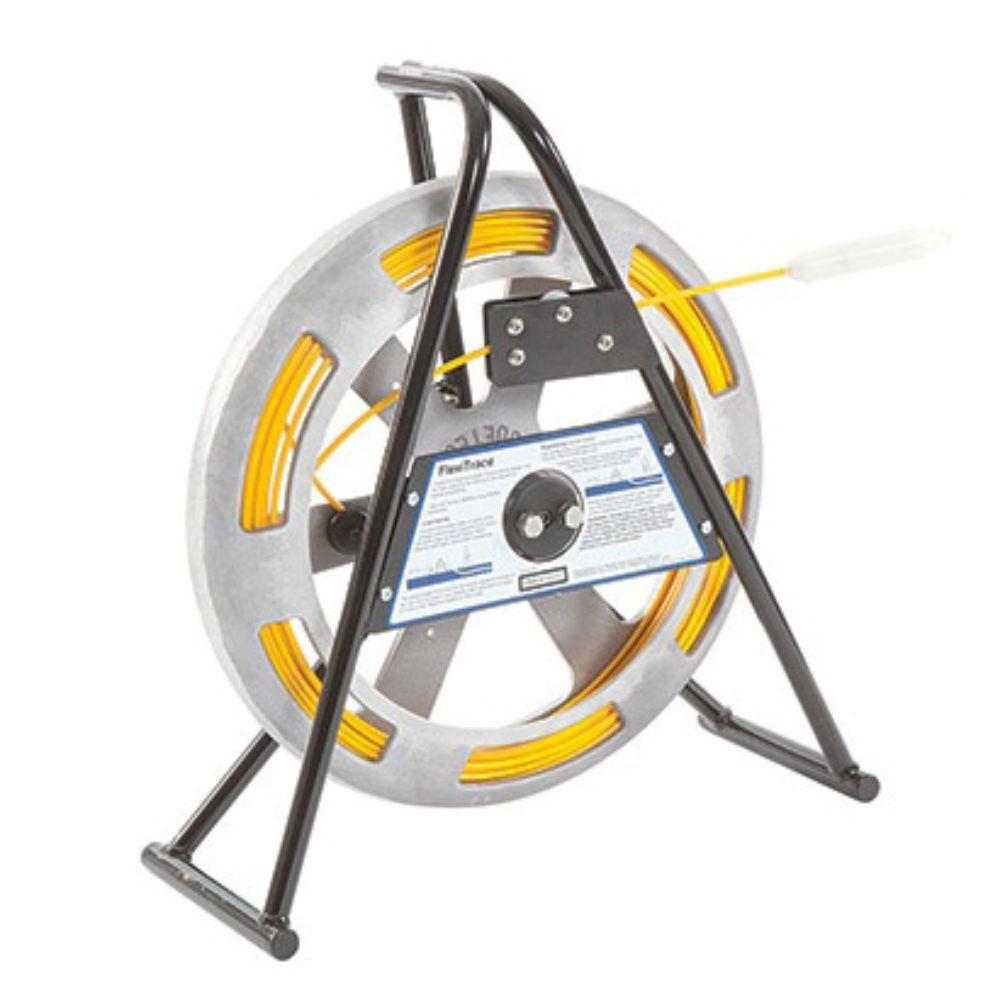 Локационный кабель Radiodetection Flextrace (80м)