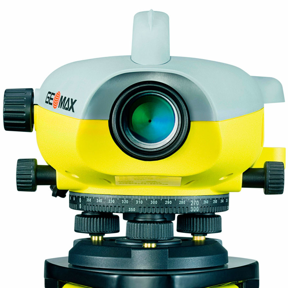 Цифровой нивелир GeoMax ZDL700 standart 6002401