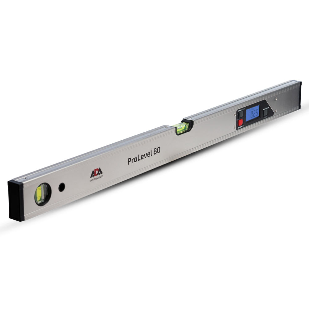 Электронный уровень ADA ProLevel 80 А00392