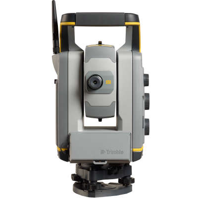 "Тахеометр Trimble S7 3"" Autolock, DR Plus (S7353100)"
