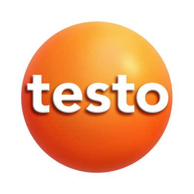 Логотип Testo