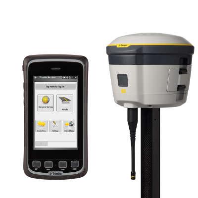 GNSS-приемник  Trimble R2 UHF + Centimeter mode + Slate TA GNSS