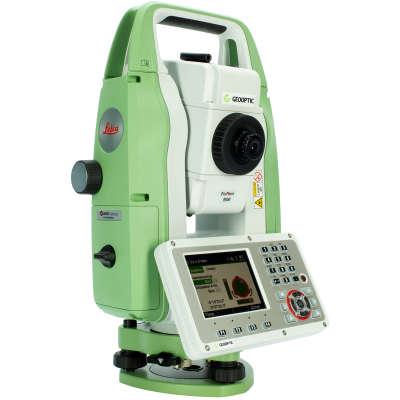 """Тахеометр Leica TS07 R500 (5"""") AutoHeight 890051"""