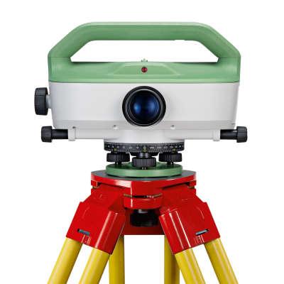 Комплект нивелира Leica LS15 (0.2)+ 2 рейки + штатив + упор 6011688