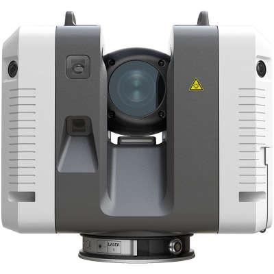 3D-сканеры