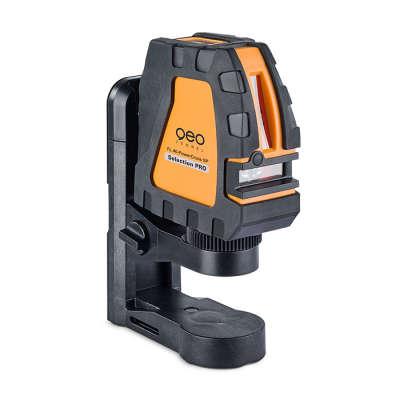 Лазерный уровень Geo-Fennel FL 40 PowerCross SP