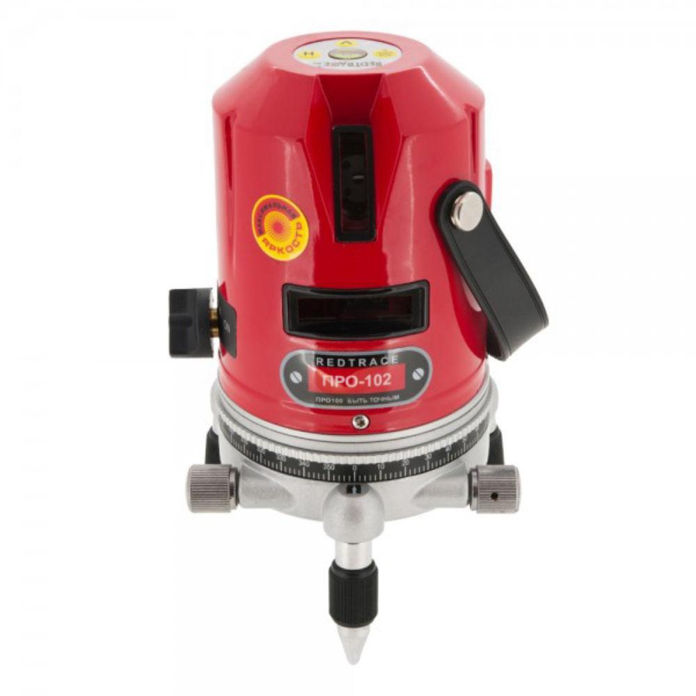 Лазерный уровень Redtrace ПРО-103 100266