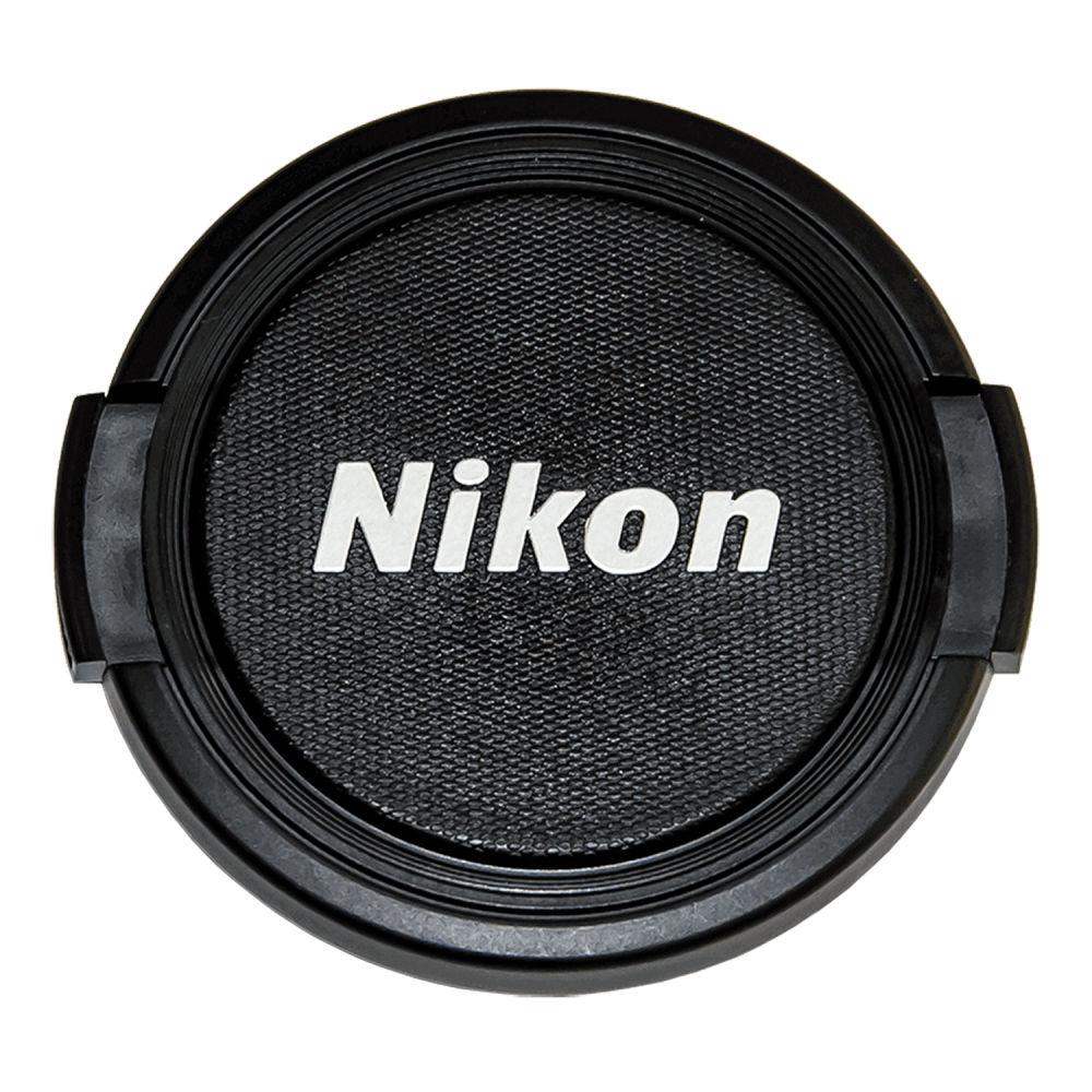 Крышка объектива Nikon Lens Cap (Plastic Snap-on) HXA20510-SPN