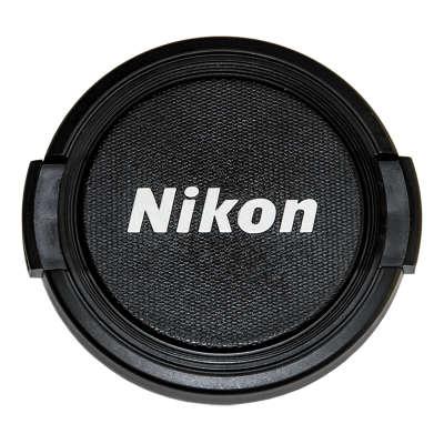 Крышка объектива Nikon Lens Cap (Plastic Snap-on) (HXA20510-SPN)
