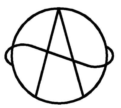 Логотип Анток