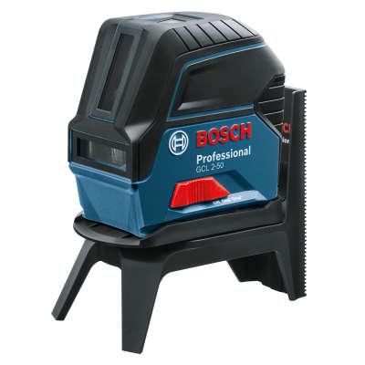 Лазерный уровень Bosch GCL 2-50 (RM1, BM3, LR6, L-boxx) (0601066F01)