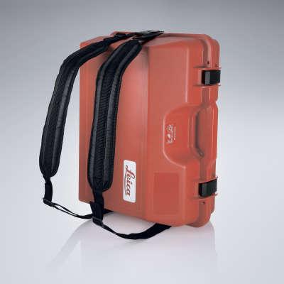 Ремни для кейса Leica GDZ66 (2 шт.) 744501