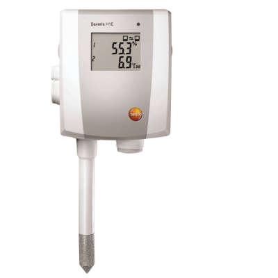 2-канальный Ethernet зонд температуры/влажности Testo Saveris H1 E 0572 6191