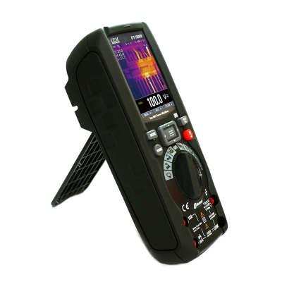 Мультиметр с тепловизором CEM DT-9889 482568
