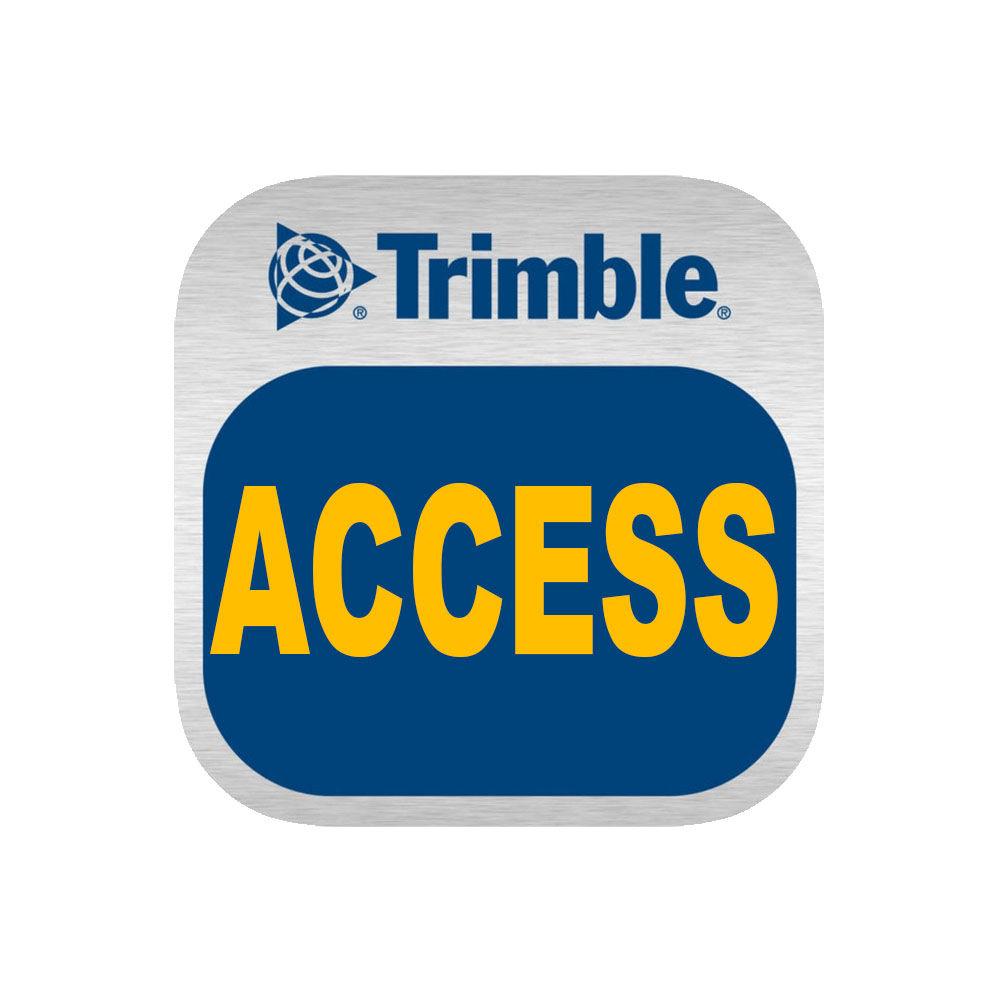 Программное обеспечение Trimble Access - General Survey TA-GENSURV-P