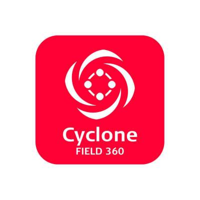 Программное обеспечение Leica Cyclone Field 360