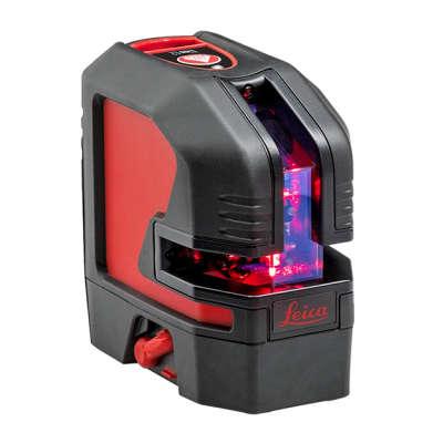 Лазерный уровень Leica Lino L2P5 New 864431