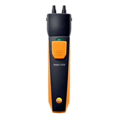Манометр Testo 510i Smart зонд с поверкой 0560 1510П