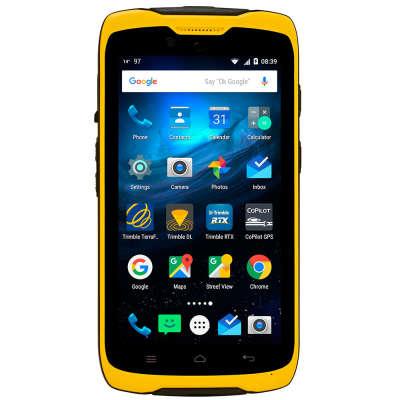 Полевой контроллер Trimble TDC100, 4G (Android 6) (107490-10)