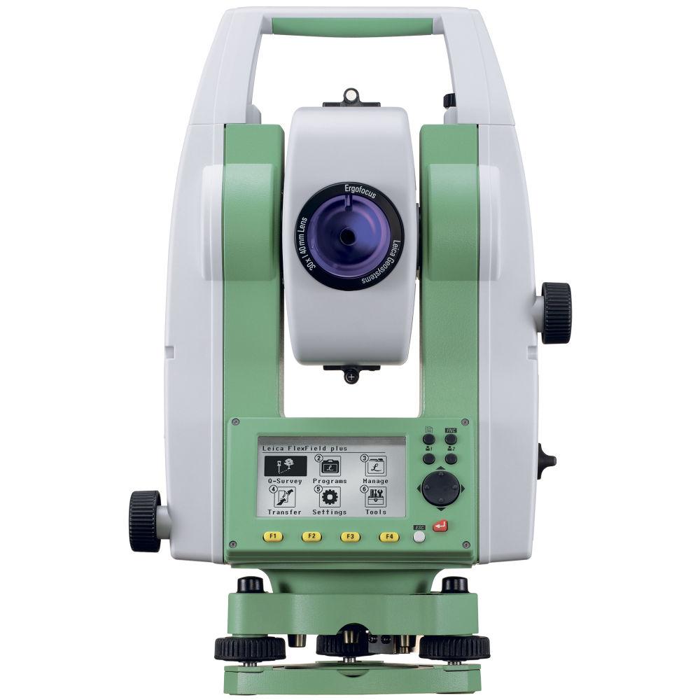 "Тахеометр Leica TS02plus R500 (3"") 785766"