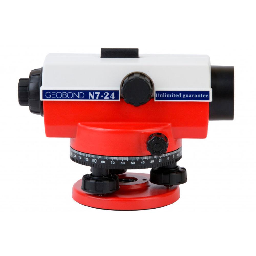 Оптический нивелир GEOBOND N7-24 (с поверкой) 110001