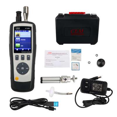 Прибор экологического контроля CEM DT-9881M 482414
