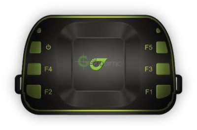 GNSS-приемник  Javad Triumph-VS UHF