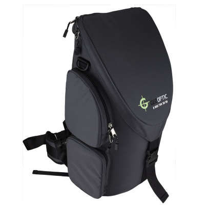 Рюкзак для тахеометра GEOOPTIC модель 3 Гео 54 ТМ ГО