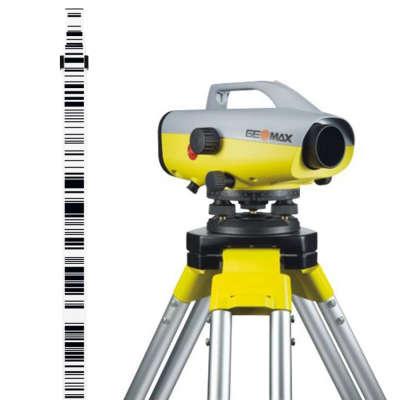 Цифровой нивелир GeoMax ZDL700 (0.7)