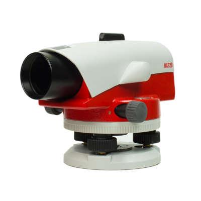 Оптический нивелир Leica NA728 с поверкой 641984