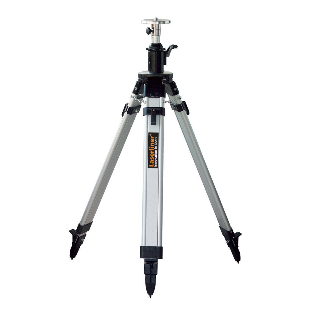 Элевационный штатив Laserliner Crank Tripod 260 cm 080.35