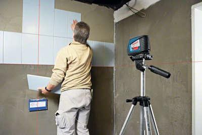 Штатив Bosch BS 150 0601096974