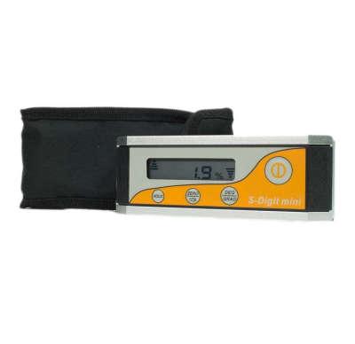 Электронный уровень Geo-Fennel S-Digit mini с поверкой