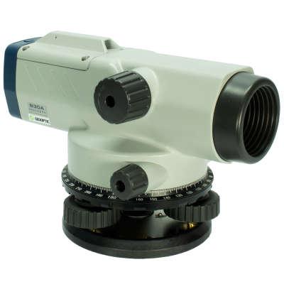 Оптический нивелир Sokkia B30A с поверкой