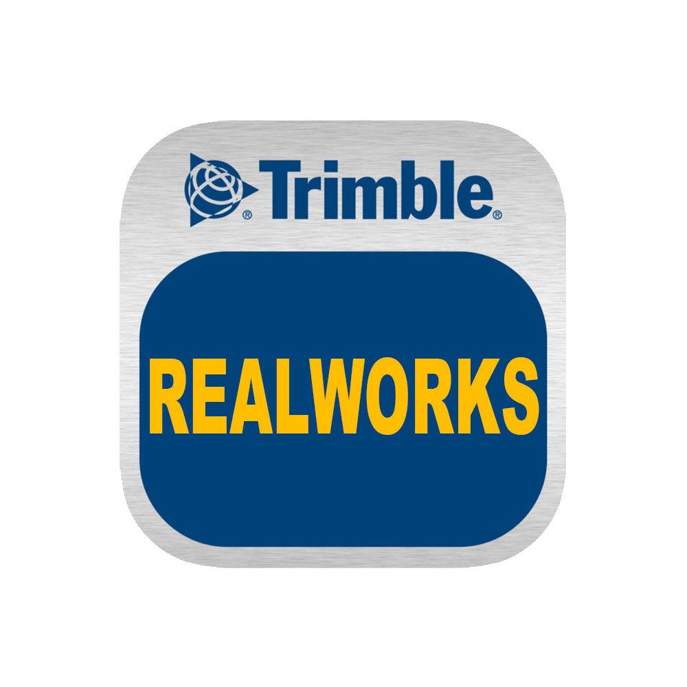 Модернизация Trimble RealWorks BASE TO ADV TRW-AM-6001-01