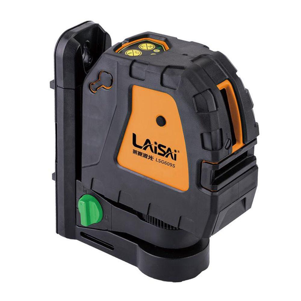 Лазерный уровень Laisai LG609S LG609S