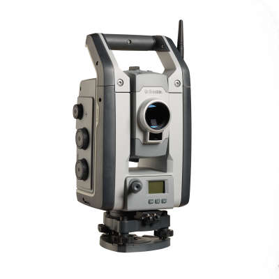 "Тахеометр Trimble S9 1"" Robotic, DR HP, Trimble VISION, Finelock S9123201"