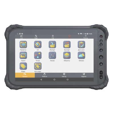 Полевой контроллер PrinCe LT700 (8008-000-057)