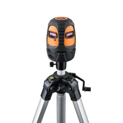Лазерный уровень Geo-Fennel 360° Liner SP