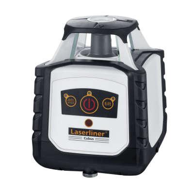 Ротационный лазерный нивелир Laserliner Cubus 110 S (052.200A)