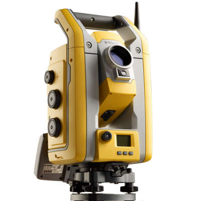 "Тахеометр Trimble S5 3"" Autolock, DR Plus S5352110"