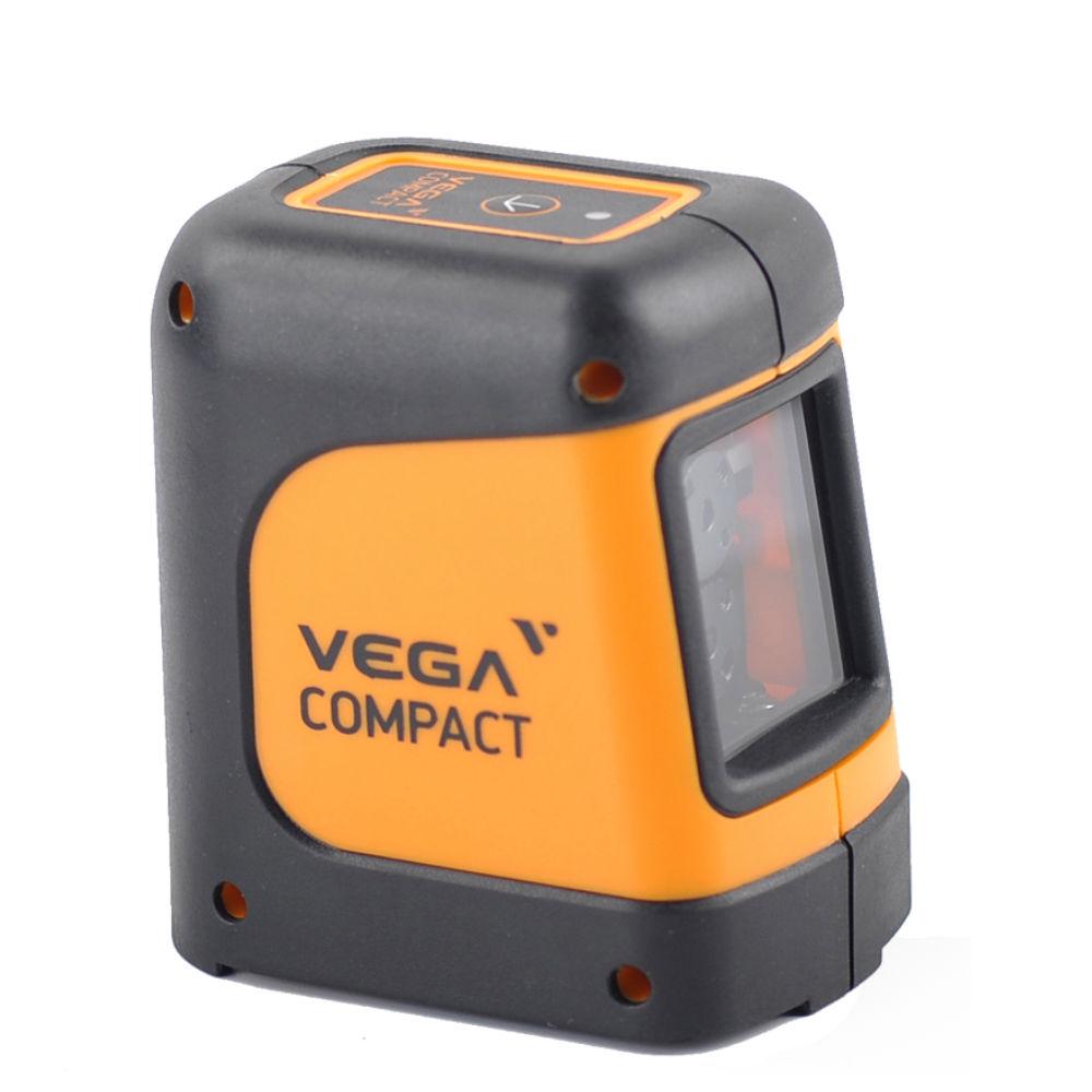 Лазерный уровень Vega Compact VEGA Compact  Новинка!