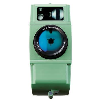 """Тахеометр Leica TS11 R500 Arctic (3"""") 833280"""
