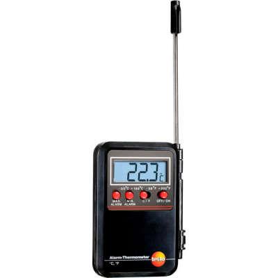 Минитермометр Testo 0900 0530 (с сигналом тревоги) 0900 0530