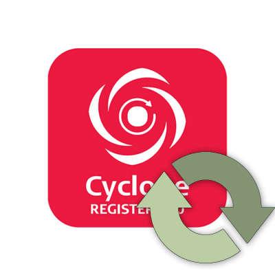 Право на обновление Leica Cyclone REGISTER 360 (1 год) (5308104)