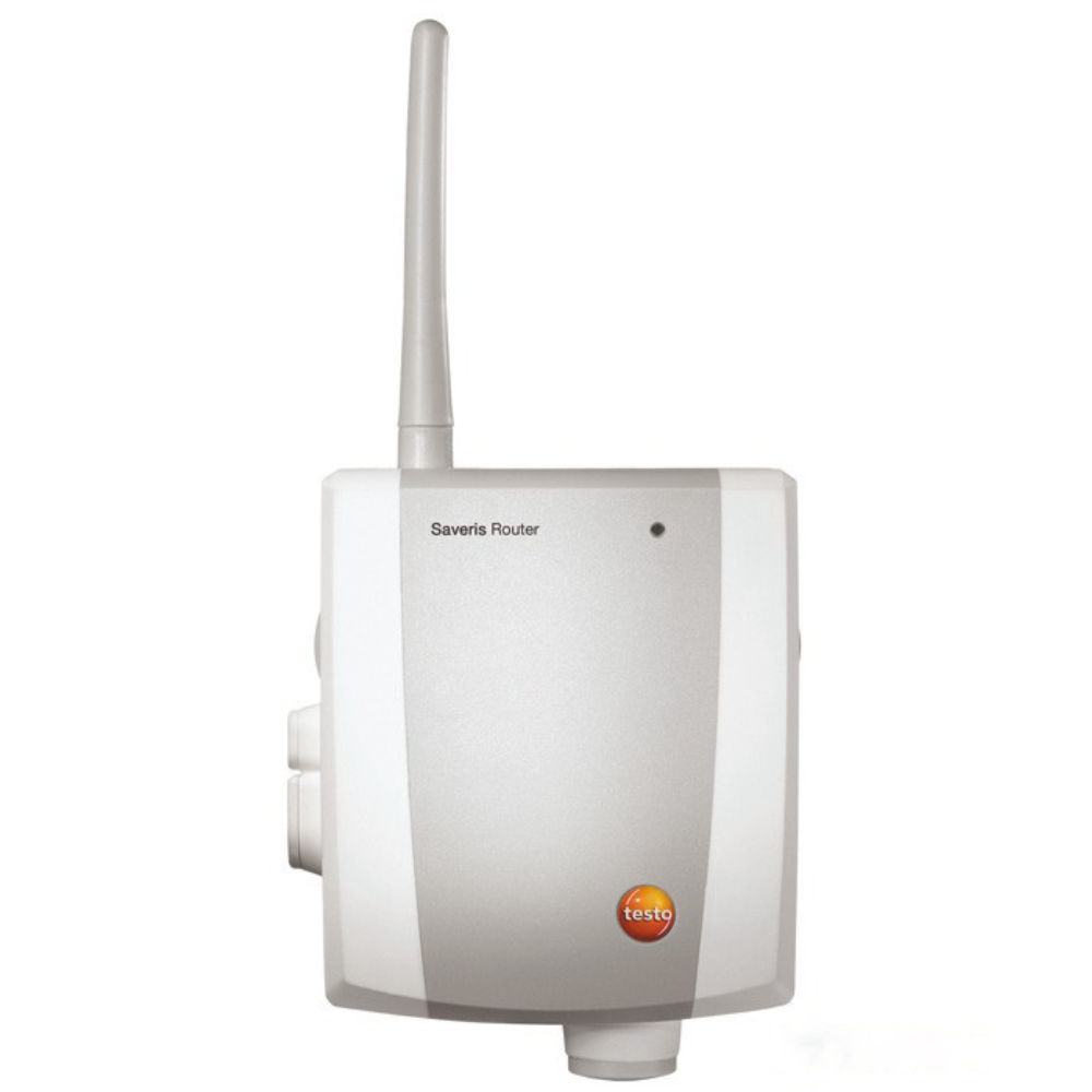 Маршрутизатор Saveris V 2.0 2,4 ГГц Testo 0572 0259 0572 0259