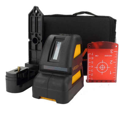 Лазерный уровень Vega LP6