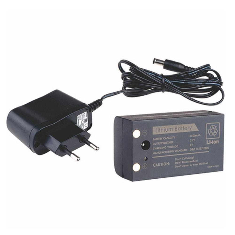 Зарядное устройство и аккумулятор ADA для ProLiner и UltraLiner 360 А00487